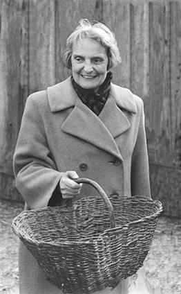 Maria Znamierowska-Prüfferowa