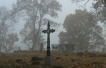 Dawny cmentarz ewangelicki