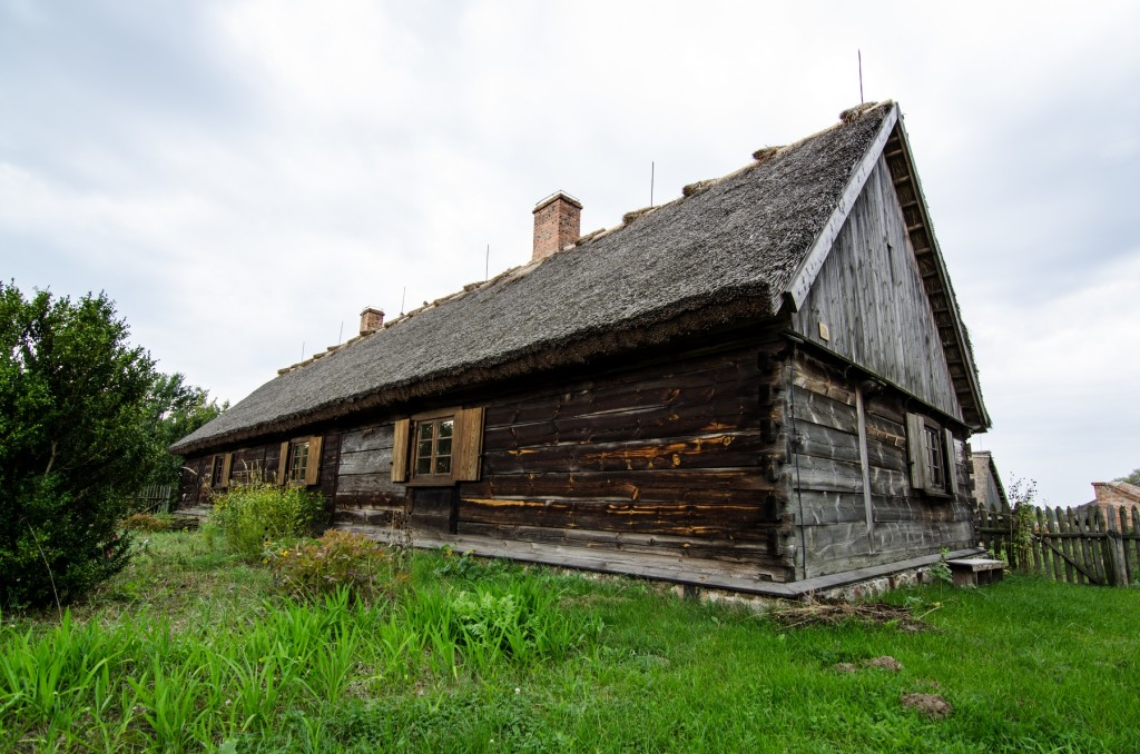 Chata z Kaszczorka