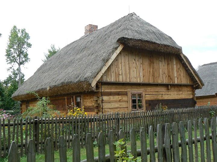 ZAGRODA KUJAWSKA