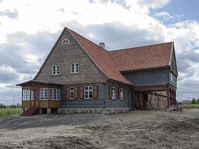 Olęderski Park Etnograficzny